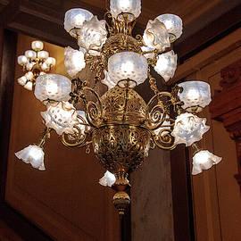 Lights    by Joseph Yarbrough
