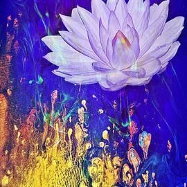 Lotus by Maria Urso