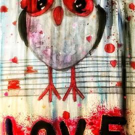 Love by Christine Paris