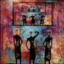 Mirror Universes by Marilyn Wilson