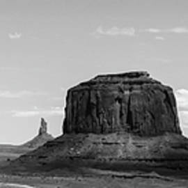 Monument Valley by Michael Monahan