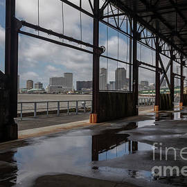 New Orleans by Jim West