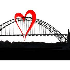 Newport Love by Bill Posner