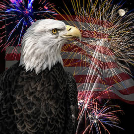 Proud And Free 2 by Penny Lisowski