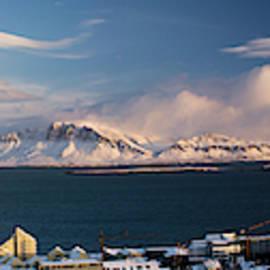 Robert Grac - Reykjavik