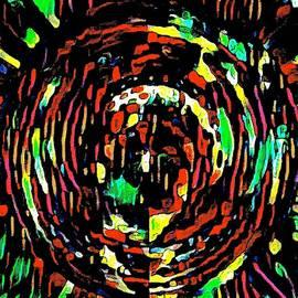 Rotating Fusion by Brenae Cochran