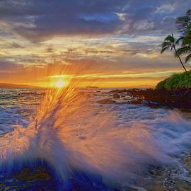 Splash by James Roemmling