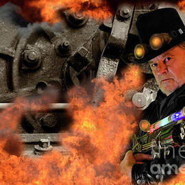 Steampunk Bob 21 by Bob Christopher