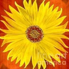 Sunflowers  by Joe Leyba