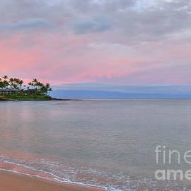 Sunrise at Napili by Kelly Wade