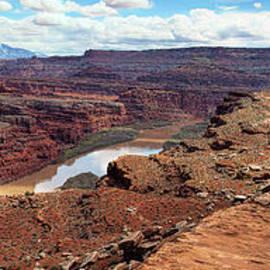 The Escarpment by Jim Garrison