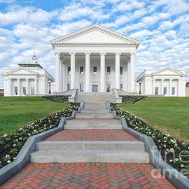 Ava Reaves - Virginia State Capitol