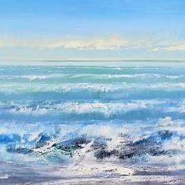 George Peebles - Water wonder Land