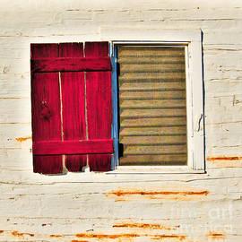 Gary Richards - Window to the Past