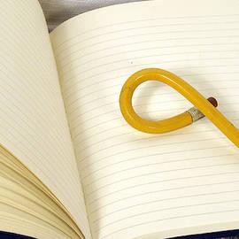 Writer's Block by Rein Nomm