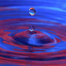 Water Drop macro by Alex Nikitsin
