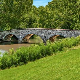 1836 Burnside Bridge  -  1836burnsidebridgeantietam197057