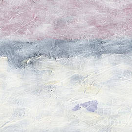 18x24 Impressionist Painting Close-1 by Gordon Punt