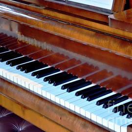1914 Bosendorfer Grand Piano