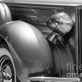 1934 Packard by Paul Quinn