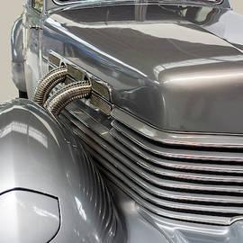 1937 Cord Type 812