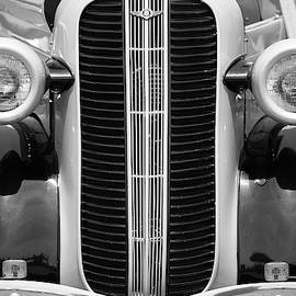 1937 Dodge Truck by Gestalt Imagery