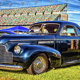 1940 Buick Special 8 Coupe by Gestalt Imagery