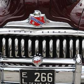 1947 Buick Special by Christopher James