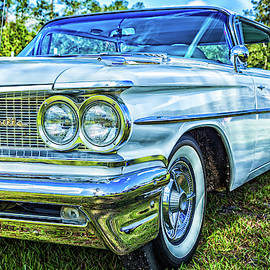 1959 Pontiac Bonneville Vista by Gestalt Imagery