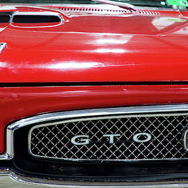 1967 Gto by Rospotte Photography