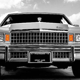 1979 Cadillac Fleetwood Brougham by Alexey Stiop