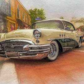 Buick Special by Bill Posner