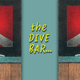 Dive Bar, The... by Will Bullas