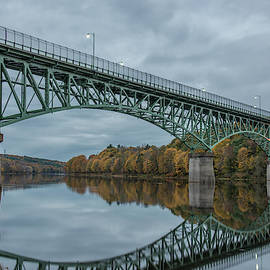 Ralph Staples - Memorial Bridge