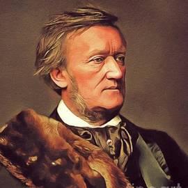 John Springfield - Richard Wagner, Famous Composer