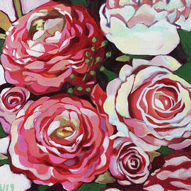 Roses by Viktorija Gordejeva