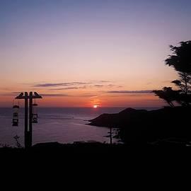 Sunset Seascape 2