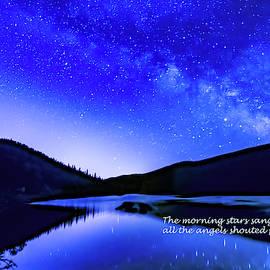 The Morning Stars by Tim Kathka