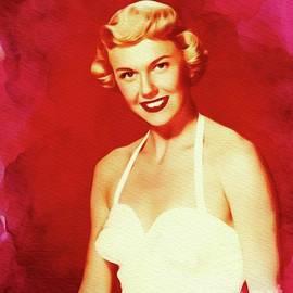 John Springfield - Doris Day, Movie Star