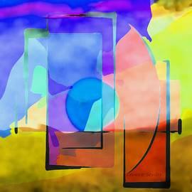 Geometry by Lenore Senior