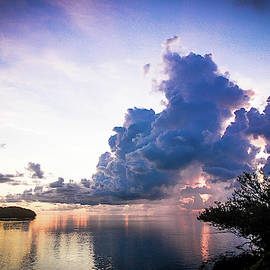 Key West Sunrise by Brian Smith
