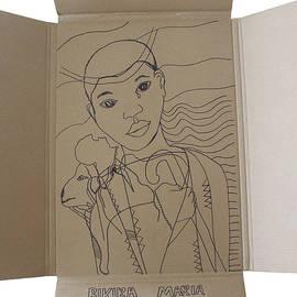 Bikira Maria  by Gloria Ssali