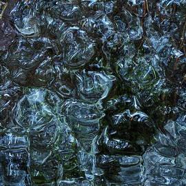 Jouko Lehto - Abstract Ice