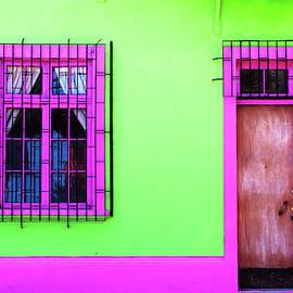 4 Calle Santiago by Rick Locke