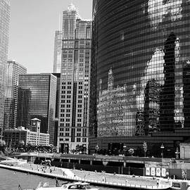 DAVID BEARDEN - Chicago River