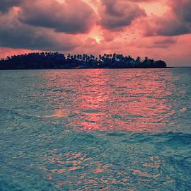 Sunset by Oleg Ver