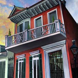 923 Saint Philips Street by Drew Enderlin