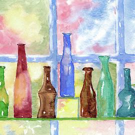 99 Bottles by Rich Stedman
