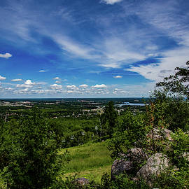 A Beautiful Summer Day by Neal Nealis