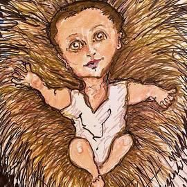 Geraldine Myszenski - A Christmas Miracle